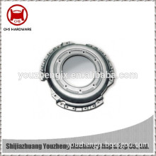 Stainless Steel Round Plate Cover for Automotive