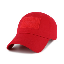 Custom design adults size baseball cap