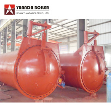 Industrial Concrete Different Length and Diameter AAC Autoclave Machine