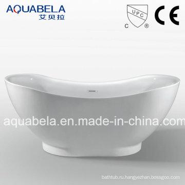 CE / Cupc Акриловая вихревая ванна и джакузи Ванная Ванна Ванна Ванна