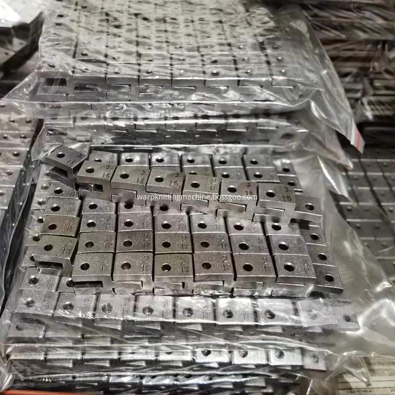 chain links stock