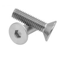 High quality  hex socket countersunk flat head csk screw
