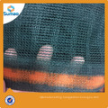 Top quality cheap price colorful olive collecting net from Sumao