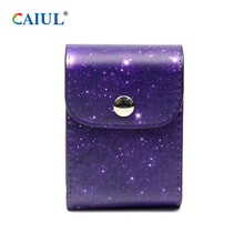 Galaxy PU Leather Pouch for Instax Mini Film