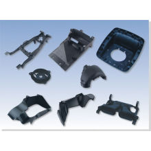 Pc, Pmma, Abs Plastic Housing, Industrial Injection Custom Plastic Enclosures Molds