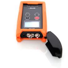 Baratos OTDR precio 1310 / 1550nm de alta calidad handheld mini OTDR con función localizador de falla visual