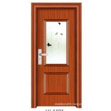 Glass Door Bedroom Door (FD-1101)