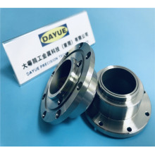 CNC Turning & CNC Milling Stainless Steel Socket