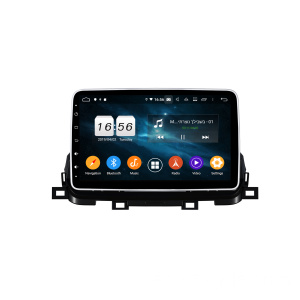 2019 Hot android 9.0 car radio para Sportage