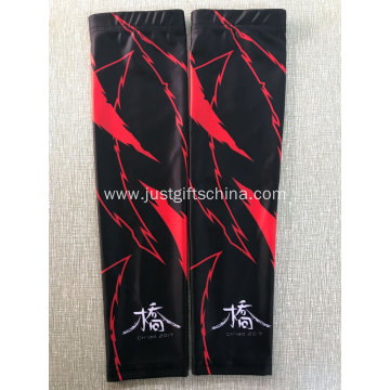 Promotional Sports Arm Cooling Sleeve