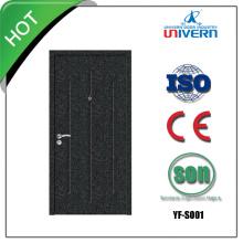 Wrought Iron Exterior Door