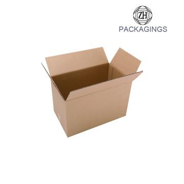 Cheap empty paper carton box for home appliance