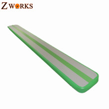 CE approved home use PVC and drop stitch material balance beam for kids