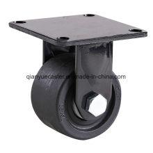 Rodízios De Nylon Com Low Center of Gravity, 500kgs Low Profile Caster