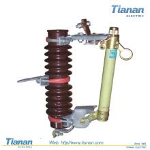 Disjoncteur et protection et fusible Transformer High Voltage Drop-Out Fuse