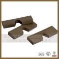 Segmento Grantie de corte de segmento de granito