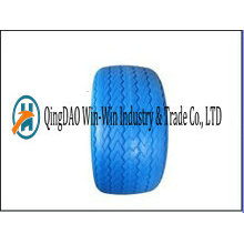 18*8.50-8 Solid PU Wheel with Spoke Color and Rim From China Supplier