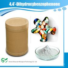 Hochwertiges 4,4'-Dihydroxybenzophenon CAS-Nr .: 611-99-4
