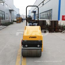 Compaction Equipment 1 ton Vibratory Road Roller Machine