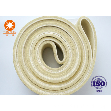 Kevlar Belt Kevlar Seamless Belt Kevlar Conveyor Belt For Aluminium Profile