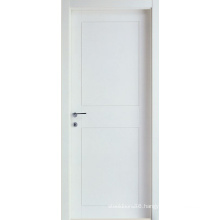 White Primed 5mm MDF Finger-Joint Softwood Flush Door