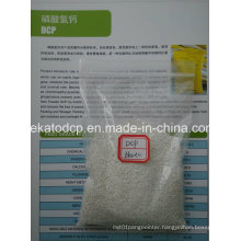 Hot Selling and Competitive Ekato White Powder Feed Grade DCP 18%