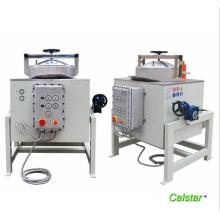 Solvent Recovery Equipment with Automatic Cutting Knife