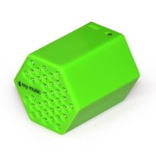 Low Price Wireless Bluetooth Mini Speaker, 2.0W Output Power, Rechargeable Battery