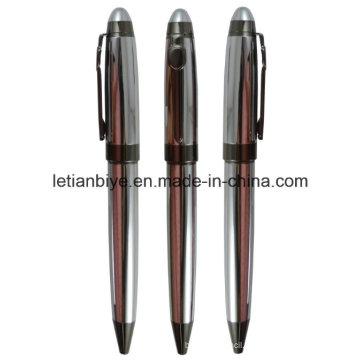 Corporate Gifts Silver Metal Pen (LT-D013)