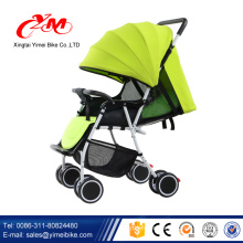 China baby stroller manufacture/wholesale baby stroller 3 in 1/stroller toy
