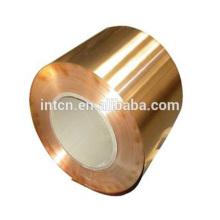 phosphor bronze C5100 C5190 C5210 Copper alloy strips