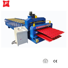 Baja Cold Profile Roll Forming Machine