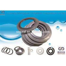 Junta de bobina espiral estándar ISO
