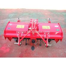 Rebento giratório claro do trator PTO do dever 35HP / mini cultivador do rebento