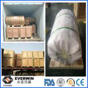 Folha de alumínio 8011 para produtos farmacêuticos