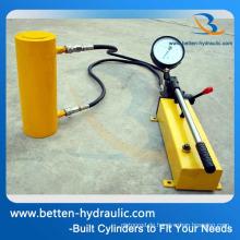 Günstige Hydraulik-Jack mit guter Qualität