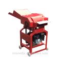 Máquina cortadora de paja para la agricultura DONGYA en Pakistán
