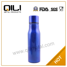 Eco-Friendly Stainless Steel Flask Sake Bottle
