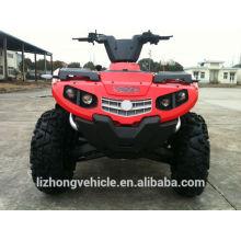 350CC REFRIGERADO NUEVO ATV CVT DE IMPULSIÓN DE EJE 4 * 4