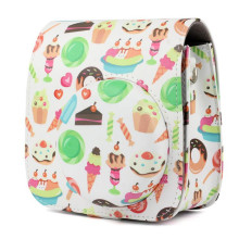 Lovely Dessert Fujifilm Instax Mini 8 Camera Bag