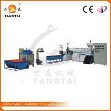 FT-D High-Speed Plastic Recycling Machine for PE, PP