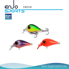 Рыболовный крючок для рыболовных крючков с крючками для рыболовных крючков с крючками для подвески Vmc (CB0538)