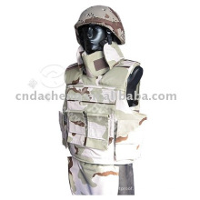 soft bulletproof vests DC 2-5