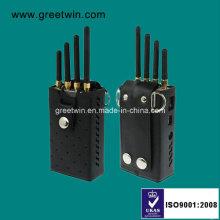 315MHz / 433MHz Portable Signal Jammer (GW-JN4L)