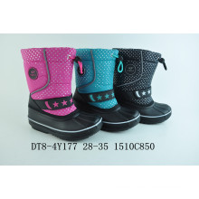 Outdoor Winter Snow Boots 09