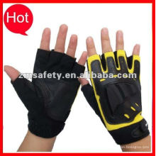 Specialized leather bike riding glove