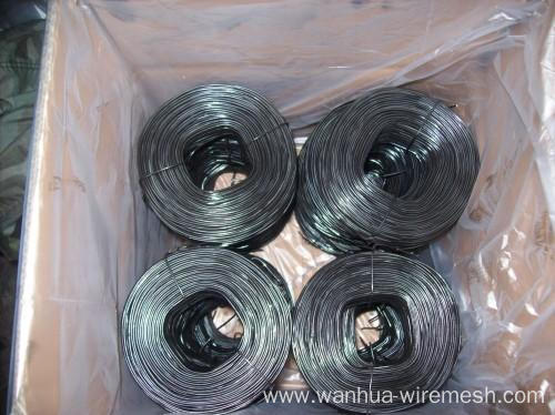 1.0MM diameter round shape Small coil tie wire