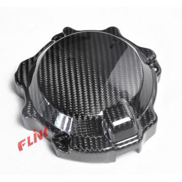 Cubierta de motor de fibra de carbono K1063 para Kawasaki Zx10r 2016