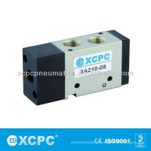 3a-Serie pneumatische Steuerventil Ventil-Air Control
