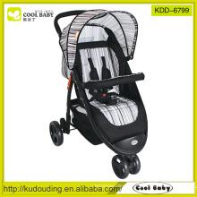 Pneus do carrinho de bebê das vendas do fabricante quente